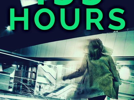 Blog Tour and Book Review: 133 Hours by Zach Abrams