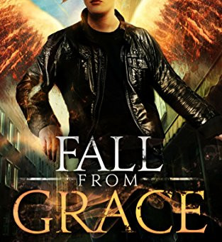 Book Review: Fall From Grace by Ron C. Nieto