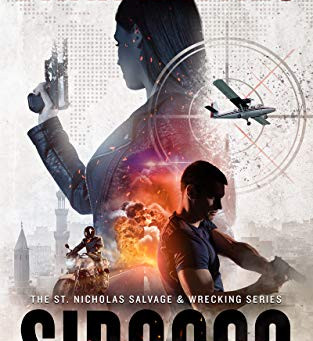 Book Review: Sirocco by Dana Haynes
