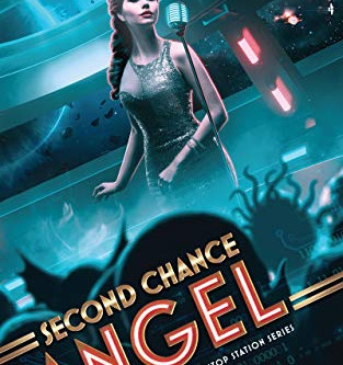 Book Review: Second Chance Angel by Griffin Barber and Kacey Ezell