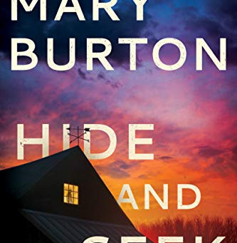 Book Review: Hide and Seek by Mary Burton