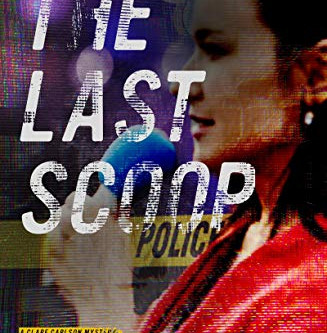 Book Review: The Last Scoop by R.G. Belsky