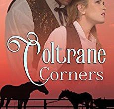 Coltrane Corners by Teri Riggs