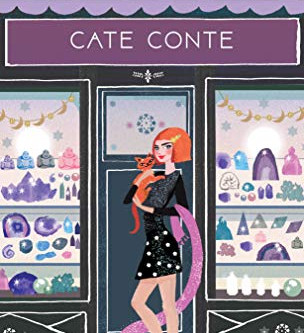 Book Review: Witch Hunt by Cate Conte