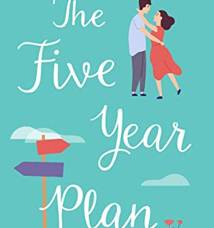 Book Review: The Five-Year Plan by Carla Burgess