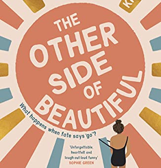 Book Review: The Other Side of Beautiful by Kim Lock