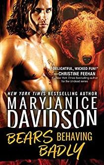 Book Review: Bears Behaving Badly by MaryJanice Davidson