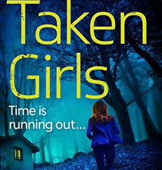 Book Review: The Taken Girls by G.D. Sanders