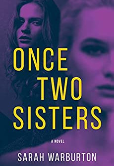 Book Review: Once Two Sisters by Sarah Warburton