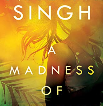 Book Review: A Madness of Sunshine by Nalini Singh