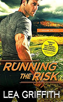 Book Review: Running The Risk by Lea Griffith