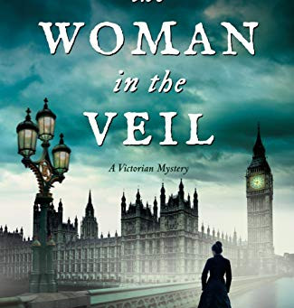 The Woman in the Veil by Laura Joh Rowland