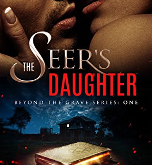Book Review: The Seer's Daughter by Athena Daniels