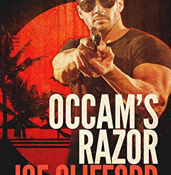 Book Review: Occam's Razor by Joe Clifford