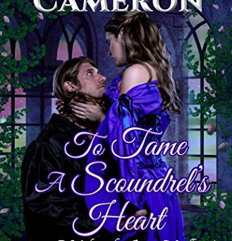 Book Review: To Tame A Scoundrel's Heart by Collette Cameron