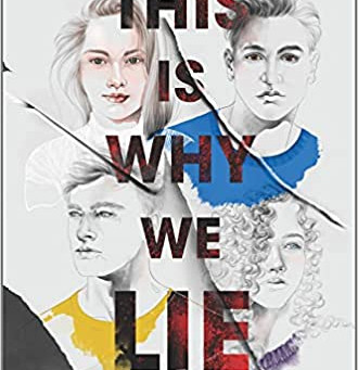 Book Review: This Is Why We Lie by Gabriella Lepore