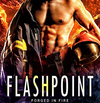 Book Review: Flashpoint by Skye Jordan