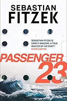 Book Review: Passenger 23 by Sebastian Fitzek
