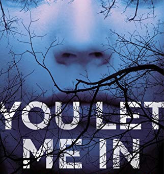 Book Review: You Let Me In by Camilla Bruce