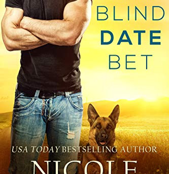 Book Review: Blind Date Bet by Nicole Flockton