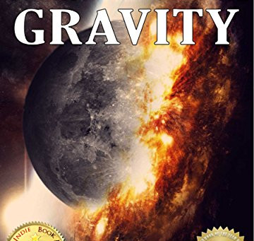 Book Review: Gravity by James M. Corkill