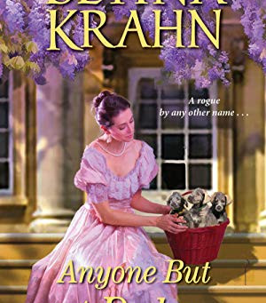 Book Review: Anyone But A Duke by Betina Krahn