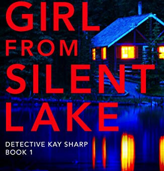 Book Review: The Girl from Silent Lake by Leslie Wolfe