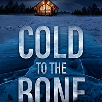 Book Review: Cold to the Bone by Emery Hayes