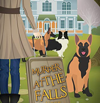 Book Review: Murder At The Falls by Arlene Kay