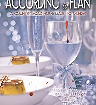 Book Review: Not According To Flan by Karen C. Whalen