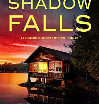 Book Review: Shadow Falls by Wendy Dranfield