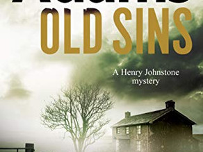 Old Sins by Jane A. Adams