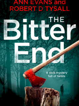 Book Review: The Bitter End by Ann Evans and Robert D. Tysall
