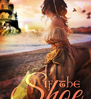 Book Review - If The Shoe Fits by Shirley McCoy