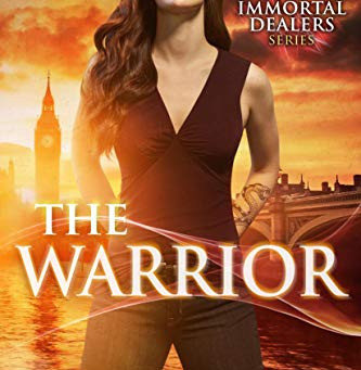 Book Review: The Warrior by Sarah Fine