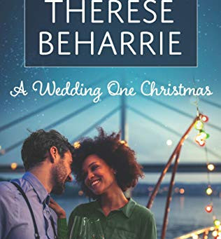 Book Review: A Wedding One Christmas by Therese Beharrie