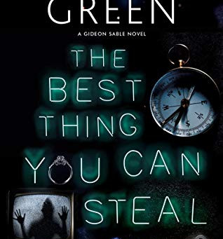 Book Review: The Best Thing You Can Steal by Simon R. Green