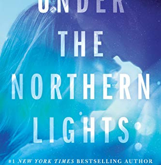 Book Review: Under the Northern Lights by S.C. Stephens
