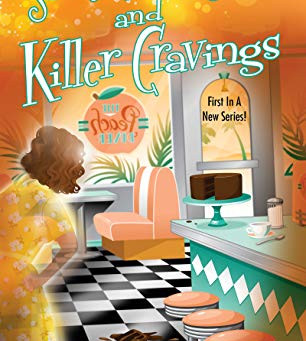 Book Review: Southern Sass and Killer Cravings by Kate Young