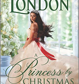 A Princess By Christmas by Julia London