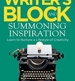Non-Fiction Fridays Book Review: Conquering Writer's Block by K.M. Weiland