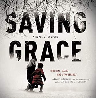 Book Review: Saving Grace by Debbie Babitt
