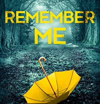 Book Review: Remember Me by D.E. White