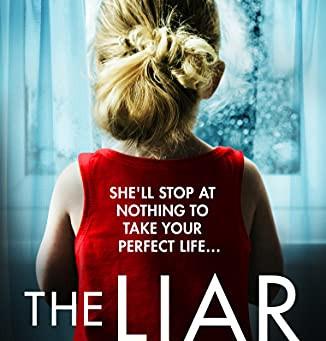 Book Review: The Liar Next Door by Nicola Marsh