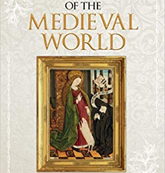 Book Review: Heroines of the Medieval World by Sharon Bennett Connolly
