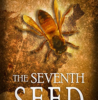 Book Review: The Seventh Seed by Allison Maruska