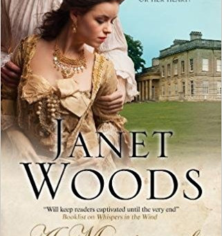 A Marriage Of Convenience by Janet Woods