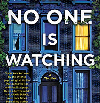 Book Review: When No One Is Watching by Alyssa Cole