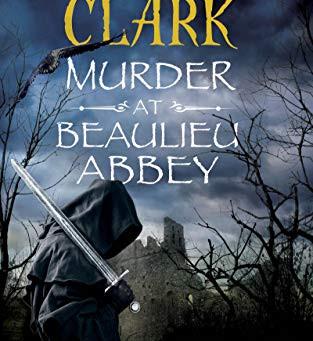 Book Review: Murder At Beaulieu Abbey by Cassandra Clark