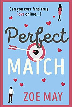 Book Review: Perfect Match by Zoe May